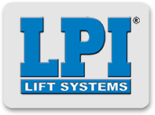 LPI Lift Systems, Work Platforms, Scissor Lifts, Fall Protection Lifts, Man Lifts